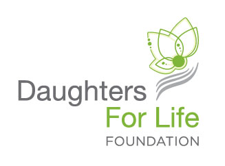 Daughters for Life logo
