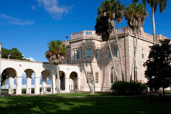 College Hall, New College, Sarasota