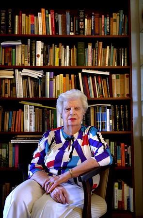 Dr. Margaret Bates