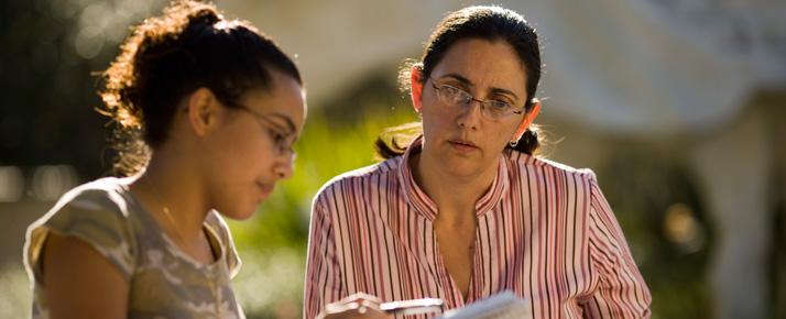 Sonia Labrador-Rodriguez